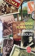 """Antonio Pennacchi """"Canal Mussolini"""""""