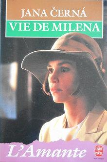 "Jana Cerna ""Vie de Milena"""