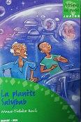 """Marie-Thérèse Rouil """"La planète Salybab"""""""