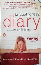 "Helen Fielding ""Bridget Jones's diary"""