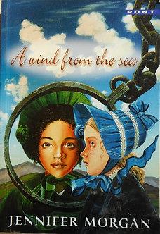 """Jennifer Morgan """"A wind from the sea"""""""