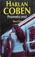 "Harlan Coben ""Promets-moi"""