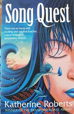"""Katherine Roberts """"Song Quest"""""""