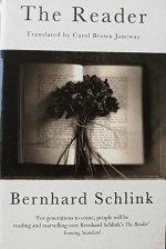 """Bernhard Schlink """"The reader"""""""