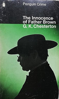 "G.K. Chesterton ""The Innocence of Father Brown"""