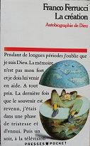 "Franco Ferrucci ""La création"""