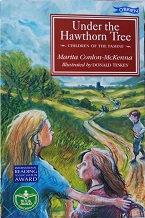 "Marita Conlon-McKenna ""Under the Hawthorn Tree"""