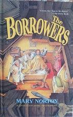 """Mary Norton """"The Borrowers"""""""