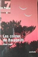 """Julien Légat """"Les contes de Baraznith"""""""