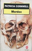 """Patricia Cornwell """"Mordoc"""""""