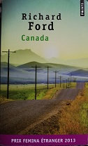 "Richard Ford ""Canada"""