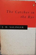 "J.D. Salinger ""The Catcher in the Rye"""