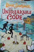 "Jennifer Chambliss Bertman ""The Unbreakable code"""