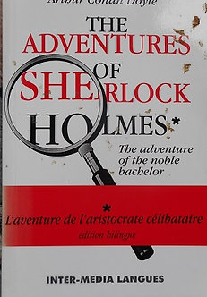 "Arthur Conan Doyle ""The adventure of the noble"""