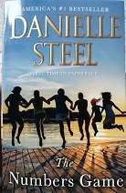 """Danielle Steel """"The Numbers Game"""""""