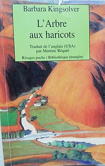 "Barbara Kingsolver ""L'arbre aux haricots"""