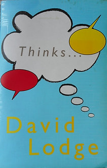"David Lodge ""Thinks..."""