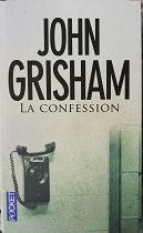"John Grisham ""La confession"""