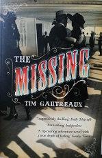 "Tim Gautreaux ""The Missing"""