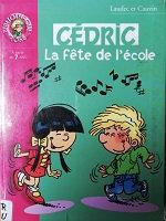 """Laudec et Cauvin """"La fête de l'école"""""""