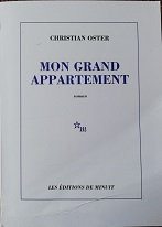 "Christian Oster ""Mon grand appartement"""