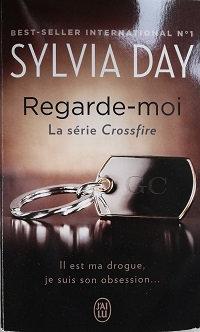 """Sylvia Day """"Regarde-moi"""""""