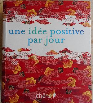 """Janine Casavecchie""""Une idée positive par jour"""""""