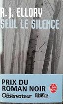 "R.J. Ellory ""Seul le silence"""