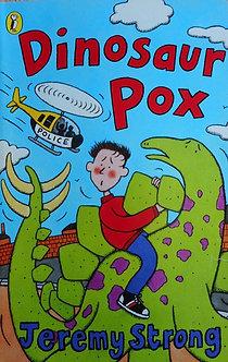 """Jeremy Strong """"Dinosaur Pox"""""""