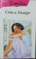 """Cynthiy Voigt """"come a stranger"""""""