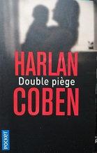 "Harlan Coben ""Double piège"""