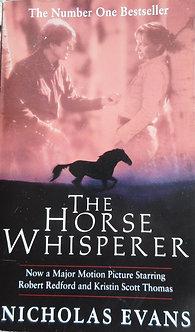 """Nicholas Evans """"The horse whisperer"""""""