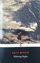 """Emily Brontë """"Wuthering Heights"""""""