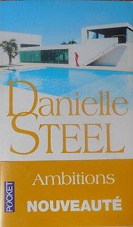 "Danielle Steel ""Ambitions"""