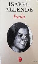 """Isabel Allende """"Paula"""""""