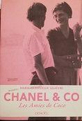 """Marie-Dominique Lelièvre """"Chanel & co"""""""