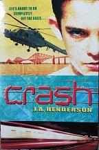 "J.A. Henderson ""Crash"""