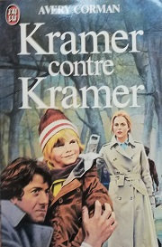 "Avery Corman ""Kramer contre Kramer"""