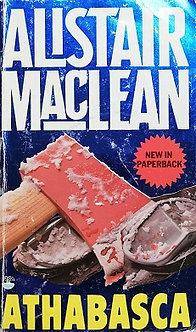 "Alistair MacLean ""Athabasca"""