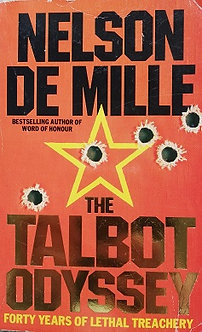 "Nelson De Mille ""The Talbot Odyssey"""