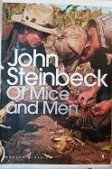 "John Steinbeck ""Of Mice and Men"""
