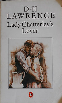 """D.H Lawrence """"Lady Chatterley's Lover"""""""
