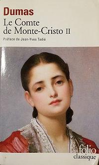 """Alexandre Dumas """"Le Comte de Monte-Cristo II"""""""