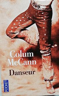 "Colum McCann ""danseur"""