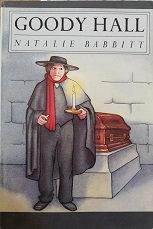 "Nathalie Babbitt ""Goody Hall"""