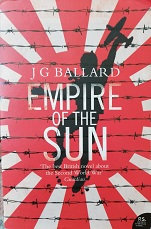 "JG Ballard ""Empire of the sun"""