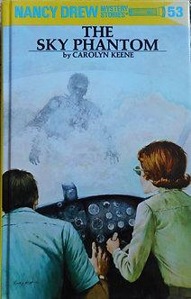 "Carolyn Keene ""The Sky Phantom"""