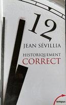 "Jean Sévilla ""Historiquement correct"""