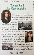 """George Sand """"La Mare au diable"""""""