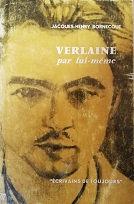 """Jacques-Henry Bornecque """"Verlaine par lui-même"""""""